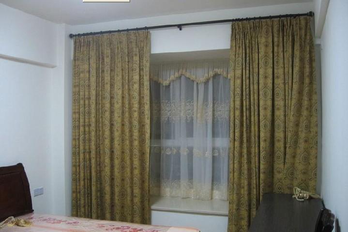 防静电窗帘选购技巧教你防静电窗帘清洁保养方法家具补漆修复技术__中洁网